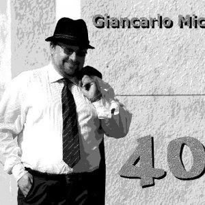 album 40 (CD) - Giancarlo Mici