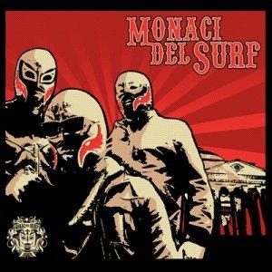album Monaci del Surf - Monaci Del Surf