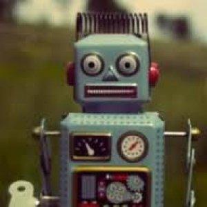 album s_t - I Robot