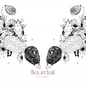 album soulmates ep - fleurdali