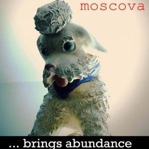 album Brings Abundance - Moscova