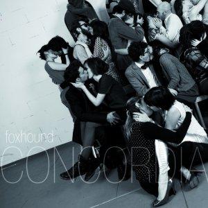 album Concordia - Foxhound