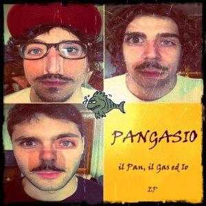 album Il Pan il Gas ed Io - Pangasio