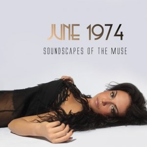 album Soundscapes of The Muse - June 1974