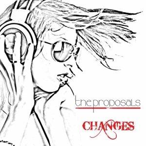 album Changes (EP) - The Proposals