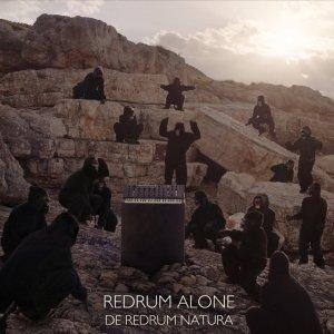 album De Redrum Natura - Redrum Alone