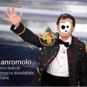 album Acidi/Viola: Sanromolo - Split