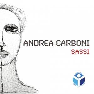 album Sassi - Andrea Carboni