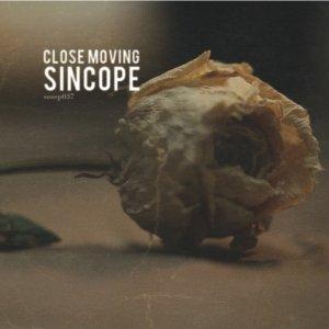 album Close Moving - SINCOPE