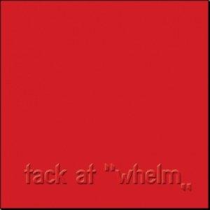 album Whelm - Tack At