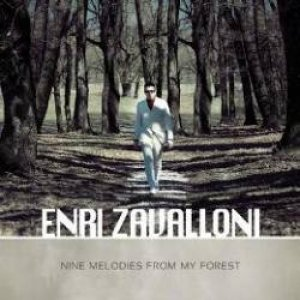 album Nine Melodies from my Forest - Enri