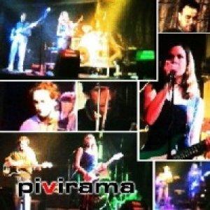 album Ehi U - Pivirama