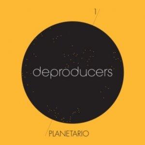 album Planetario - Deproducers