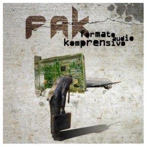 album FAK ep 2010 - FormatoAudioKomprensivo