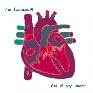 album This is My Heart - The Albionauts