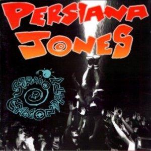 album Siamo circondati - Persiana Jones