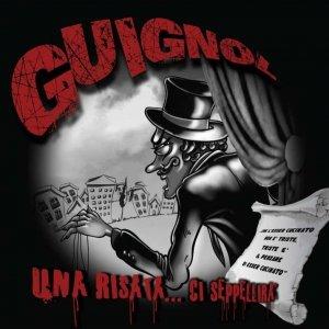album Una risata ci seppellirà - Guignol