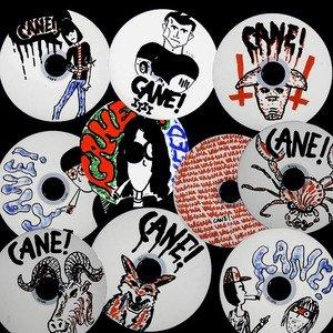 album Unreleased smash hits + Cum in your heart EP - Cane!
