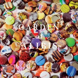 album Colours - Garden of Alibis