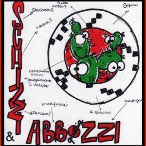 album Schizzi & Abbozzi Demo - GNUKEiG