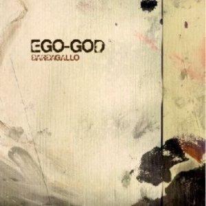 album Ego-God - Barbagallo