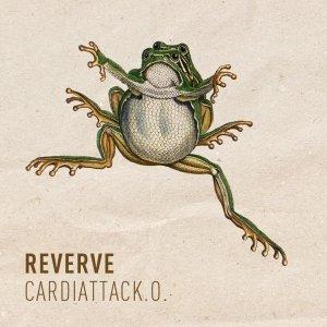 album Cardiattack.o. - Reverve