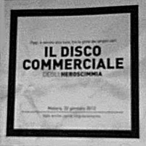 album Il disco commerciale - Heroscimmia