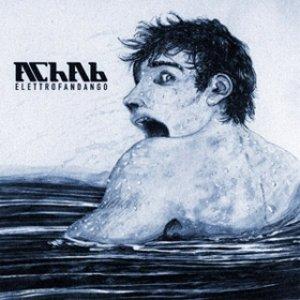 album ACHAB - Elettrofandango