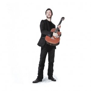 album Luca Loizzi - Luca Loizzi