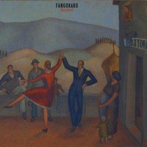 album Danzieri - Fangoraro