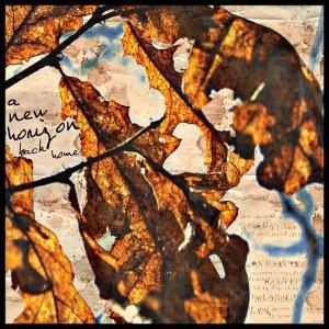 album Back Home - A New Horizon