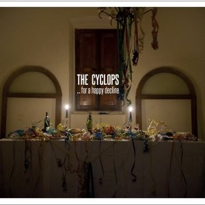 album ...For A Happy Decline - The Cyclops