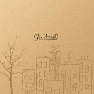 album Gli Amanti (EP) - Gli Amanti