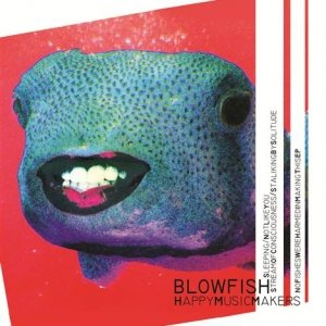 album HappyMusicMakers - Blowfish