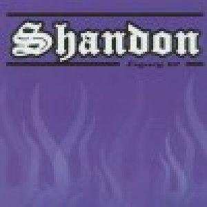 album Legacy (ep) - Shandon