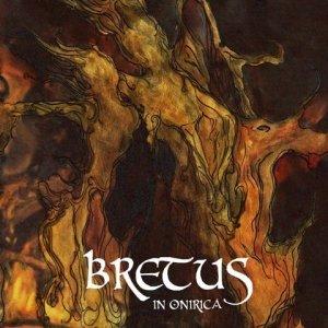 album IN ONIRICA - Bretus