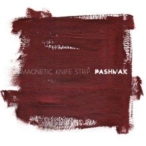 album Magnetic Knife Strip - Pashmak