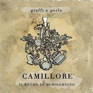 album Graffi e Perle - Camillorè