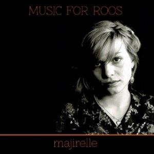 album Music For Roos - Majirelle