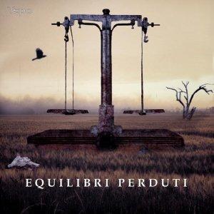album Equilibri Perduti - Tepo