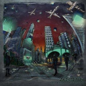 album Big brain washing - Zero.5A