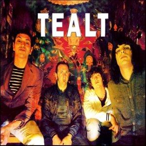 album TEALT EP 2012 - Tealt