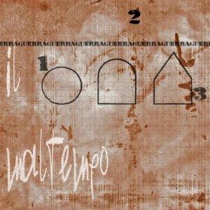 album 1 2 3 Guerra! - il Maltempo