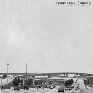 album You can do it - Spaghetti Jensen