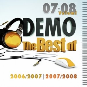 album The best of DEMO 07-08 - Split