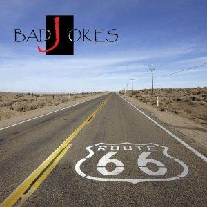 album ROUTE 66 - Bad Jokes