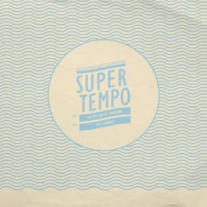 album To The Sea By Walking - SuperTempo
