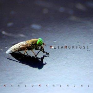 album Metamorfosi - Mario Marinoni