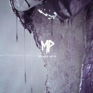 album Breathe me in - EP - Music Pushers
