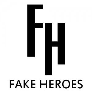 album Beyond This Glass (EP 2012) - Fake Heroes